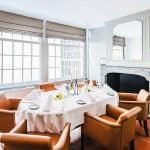 Luxury hotel Amsterdam with Michelin restaurant, the Dylan