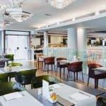 Ayre Hotel Rosellon - Barcelona Boutique Hotel - Restaurant