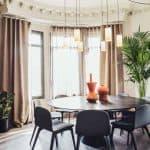 Casagrand Luxury Suites - Barcelona - Boutique Hotel - Summum Apartment - Dining Area