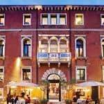 Ca' Pisani Hotel Venice Hotel Exterior