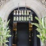 Hotel Murmuri Barcelona - Boutique Hotel - Exterior