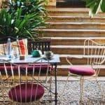 Hotel Primero Primera - Barcelona - Boutique Hotel -Garden Area