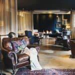 Hotel Primero Primera - Barcelona - Boutique Hotel -Lounge Area