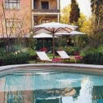 Hotel Primero Primera - Barcelona - Boutique Hotel -Swimming Pool