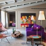 Mercer Barcelona - Suite