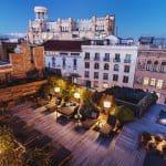 Hotel Mercer Barcelona Terrace