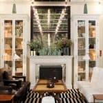Ofelias Hotel Barcelona - Boutique Hotel - Lobby Area