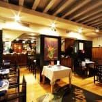 Ca' Pisani Hotel Venice Restaurant