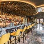 Dorsett City Hotel London Jin Bo Law Skybar