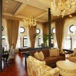Hilton Molino Stucky Venice Presidential Suite