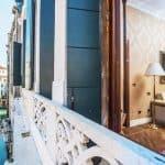 Hotel Ai Cavalieri di Venezia Suite Canal View