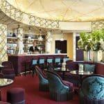 Hôtel Barrière Le Fouquet's Le Joy Bar