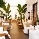 Hotel Metropole Venice Oriental Bar