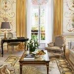 Hôtel Plaza Athénée Deluxe Suite