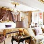 Hôtel Plaza Athénée Royal Suite