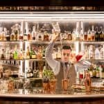 Hotel Ritz Paris Bar