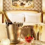Hotel Splendide Royal Paris Room Champagne