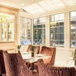 Hotel Splendide Royal Paris Tosca Restaurant