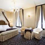 Maison Venezia Superior Room