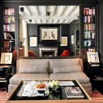 Marquis Faubourg Saint Honore Hotel Superior Room