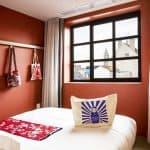 Mob Hotel Paris Mob Terrace Room