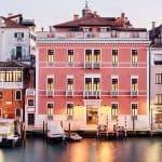 NH Collection Venezia Palazzo Barocci Hotel Exterior
