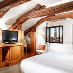 Ruzzini Palace Hotel De Luxe Room