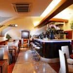 Ruzzini Palace Hotel Lounge