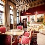 Ruzzini Palace Hotel Suite del Paradiso