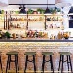 11 Cadogan Gardens Bar