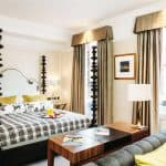 11 Cadogan Gardens Signature Suite