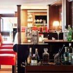 45 Park Lane Bar