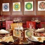 45 Park Lane Restaurant