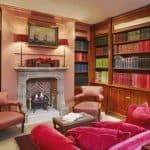 Batty Langley's Hotel London - Boutique Hotel - The Library
