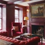 Batty Langley's Hotel London - Boutique Hotel - The Parlour - Main Room