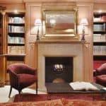 Hazlitt's London - Boutique Hotel - The Library