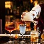 Flemings Mayfair Hotel Bar