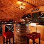 Flemings Mayfair Hotel Barrel Room