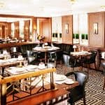 Flemings Mayfair Hotel Restaurant