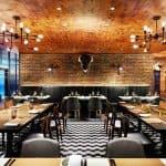 Hilton London Bankside XVO Bankside Restaurant