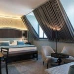 Hotel D'Aubusson Paris Grand Luxury Room