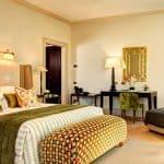 Hotel De Russie Rome Junior Suite
