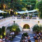 Hotel De Russie Rome Le Jardin de Russie