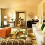 Hotel De Russie Rome Picasso Suite
