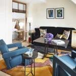 Hotel Montalembert Paris Junior Suite