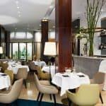 Hotel Montalembert Paris Restaurant