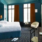 Le Roch Hotel and Spa Deluxe Room