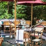 Le Roch Hotel and Spa Garden