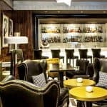 Sofitel Paris Le Faubourg Hotel Bar