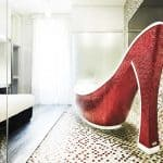 Spagna Royal Suite Glamour Deluxe Suite